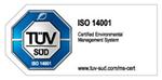 TÜV ISO 14001
