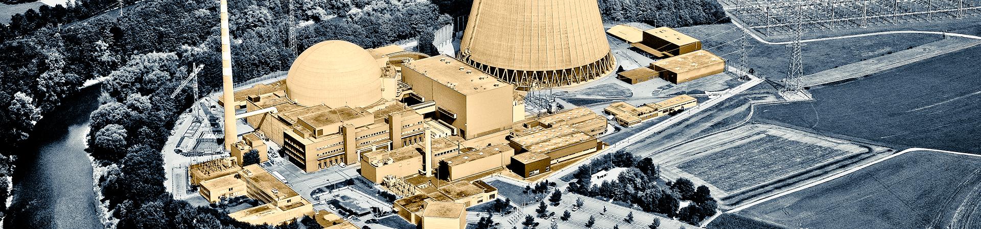 Kernkraftwerk Goesgen 1