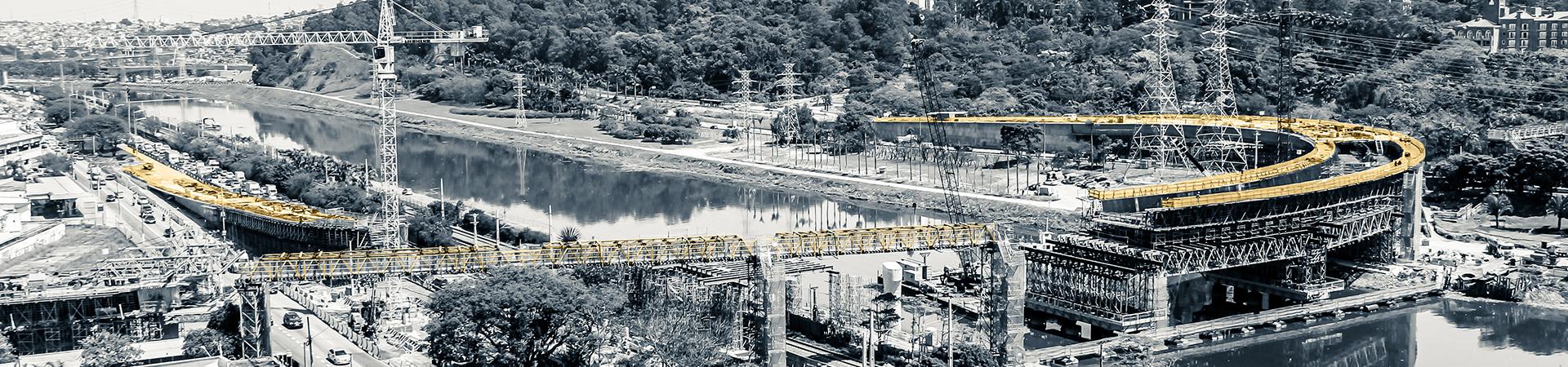Laguna Bridge