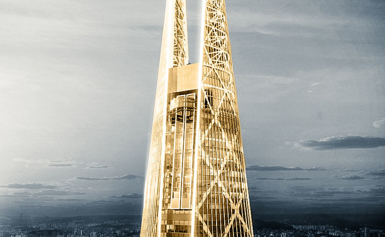Lotte Tower3