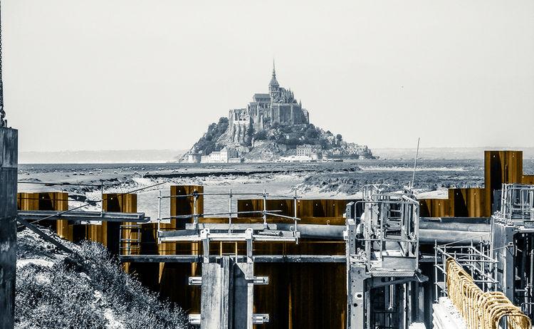 Pt Mont Saint Michel Dsi Arteon Sz08 Neu