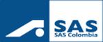 SAS Columbia Logo